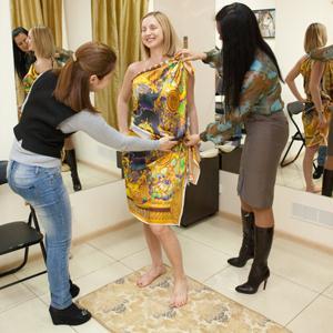 Ателье по пошиву одежды Алексеевки