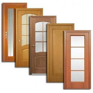 Двери, дверные блоки Алексеевки