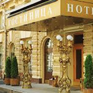 Гостиницы Алексеевки