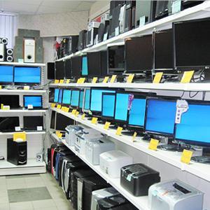 Компьютерные магазины Алексеевки