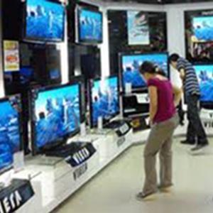 Магазины электроники Алексеевки