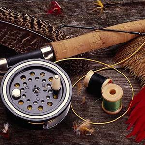 Охотничьи и рыболовные магазины Алексеевки