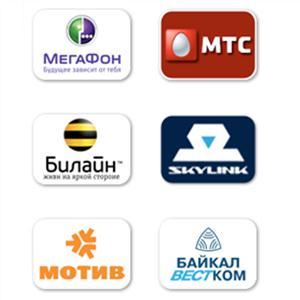 Операторы сотовой связи Алексеевки