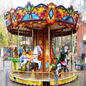 Парки культуры и отдыха Алексеевки