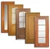 Двери, дверные блоки в Алексеевке