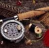 Охотничьи и рыболовные магазины в Алексеевке
