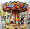 Парки культуры и отдыха в Алексеевке