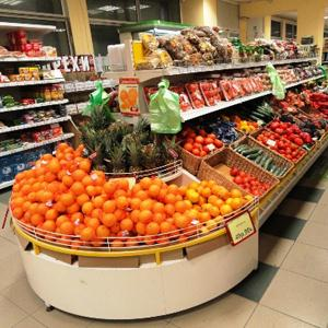 Супермаркеты Алексеевки