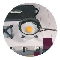 Гостиница Элиталь - иконка «кухня» в Алексеевке